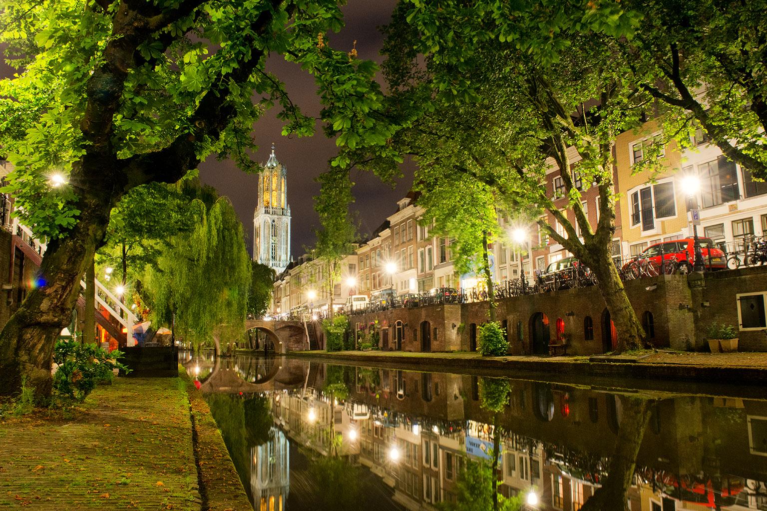 Достопримечательности Нидерландов Фото и описание на
