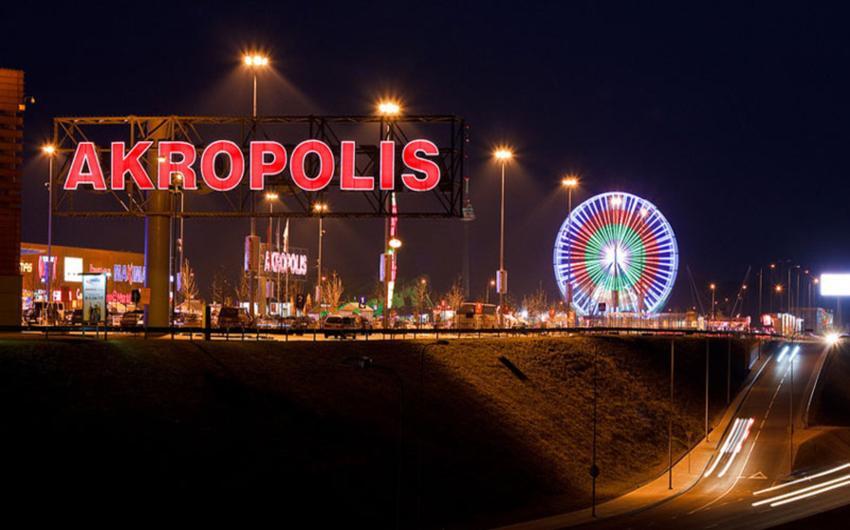 """Тур """"Вильнюс - Тракайский замок"""" + шоппинг + Аквапарк и SPA всего за 108 руб/2 дня"""