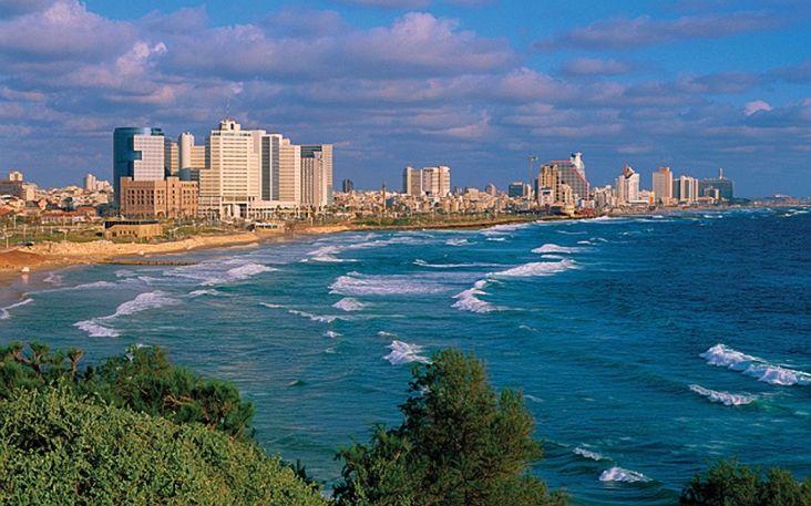 Купить землю в израиле недорого
