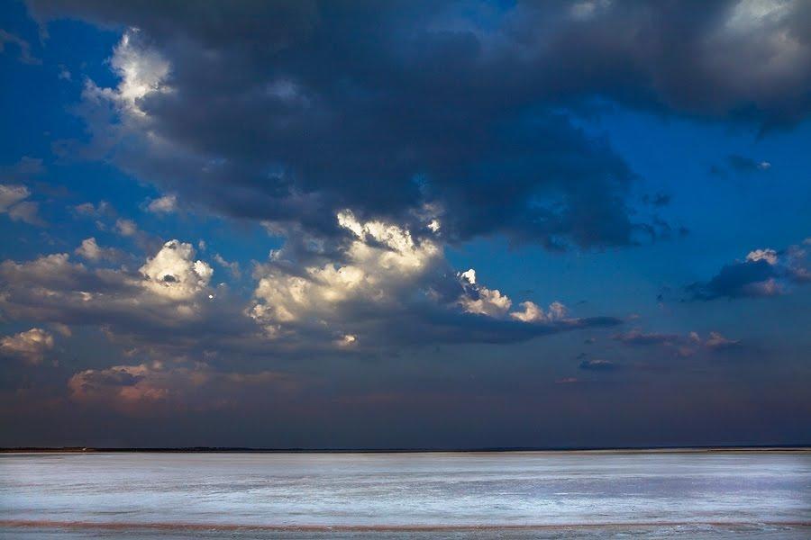 Погода скадовск на месяц температура воды в море
